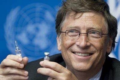 Bill Gates Tech Know Experts